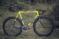 LOOK Road Bicycle