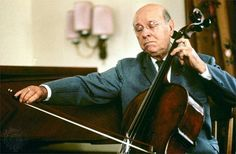 A short biography of the Catalan cellist Pablo Casals, from Encyclopaedia Britannica's free web-based service.