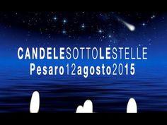 Candele sotto le Stelle a Pesaro 2015