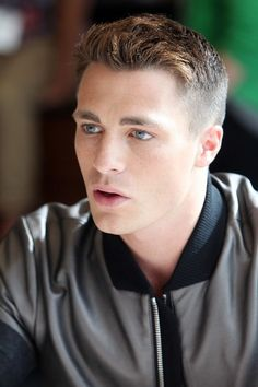 Colton Haynes Photos: 'Teen Wolf' Panel at Comic-Con