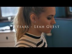 7 Years (Rewrite Cover) - Leah Guest - YouTube