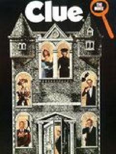 Regarder Cluedo DVDRiP en streaming gratuit sur dpfilm.org #Cluedo_DVDRiP #dpfilm #streaming #filmstreaming