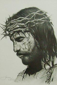 Jesus Our Savior, Jesus Faith, God Jesus, Religious Tattoos, Religious Art, Christus Tattoo, St Judas, Aztecas Art, Jesus Drawings