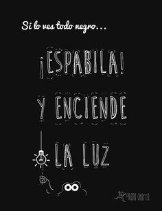 Consejo #3 Espabila!!!!  #laranacharra