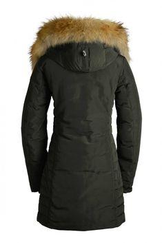 Parajumpers Kodiak Coat - Shop Discount Parajumpers Jacket Outlet, Parajumpers Coats For Women And Parajumpers Outlet Uk for Women,Men And High Quality ...