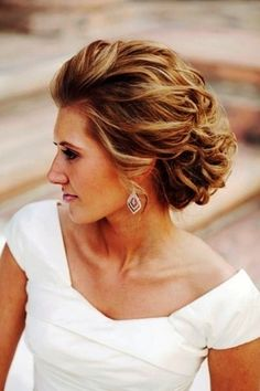 Short Hairstyles For Wedding Guest Ideas Hairstyles Pinterest