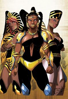 DeviantArt is the world's largest online social community for artists and art enthusiasts, allowing people to connect through the creation and sharing of art. Sexy Black Art, Black Love Art, Black Girl Art, My Black Is Beautiful, Black Girl Magic, Art Girl, Heros Comics, Bd Comics, African American Art