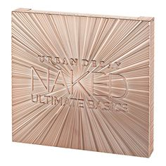 Naked Ultimate Basics in color Naked Ultimate Basics