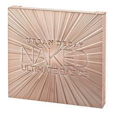 Naked Ultimate Basics in color Naked Ultimate Basics