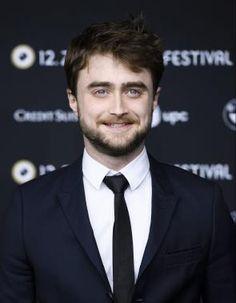 [VÍDEO] Daniel Radcliffe revela curioso consejo que le dio...