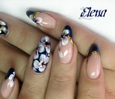 awesome Nail Art #322 | Nail Art Designs
