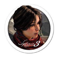 Syberia 3 by RaVVeNN.deviantart.com on @DeviantArt