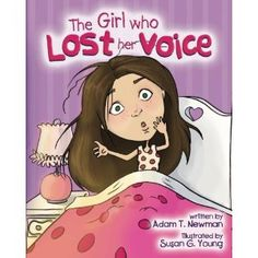 #Book Review of #TheGirlWhoLostHerVoice from #ReadersFavorite…