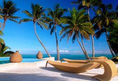 Little Polynesian Resort, Rarotonga, Cook Islands. Be there! 2travel.paycation.com