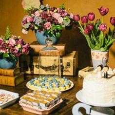 Mini Wedding Tatiana + André {Vestida de Noiva} Gustavo Gaiote Fotografia