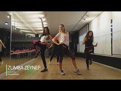 Zumba Zeynep - Gülşen - Bangır Bangır - YouTube