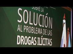 Colombia Drugs Forum Pushes Coca and Marijuana Legalization