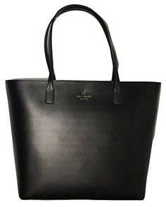 73b177dbb35b Get one of the hottest styles of the season! The Kate Spade Weller Street  Tori Black Tote Bag is a top 10 member favorite on Tradesy.