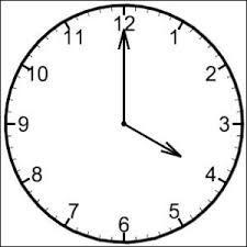 free analog clock clip art teaching math pinterest clip art rh pinterest com analog clock clip art black and white analog clock clipart