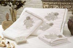 Bathroom Towels - Elegance