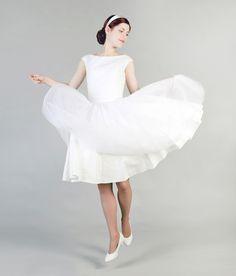 A.N.N.E.L.I.E wedding dress