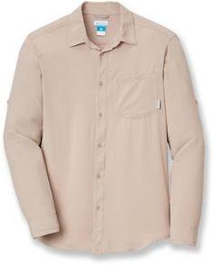 Columbia Woodring Strait EXS Shirt - Men's - Special Buy