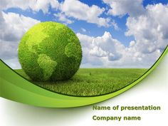 Green earth globe with plant growing recycle reuse recyclable free green earth globe with plant growing recycle reuse recyclable free powerpoint templates ppt themes presentation backgrounds presen toneelgroepblik Choice Image