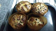 Malta, Muffin, Breakfast, Food, Pan Dulce, Buns, Almonds, Christmas Sweets, Egg Wash