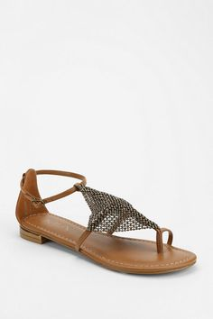 MIA Armor Chain Sandal http://www.urbanoutfitters.com/urban/catalog/productdetail.jsp?id=27979137=W_NEWARRIVALS