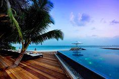 Kuramathi Island Resort - Maldives