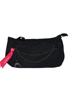 Bourjois Make Up Bag Black is perfect to keep all your Bourjois essentials  in one place fb19a70659237