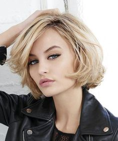 Fabio Salsa Short Blonde Hairstyles