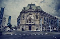 Belgrade... so many places to see, so many flavours to taste... so many people to meet!