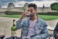 "16.4k Likes, 128 Comments - Jake Miller (@jakemiller) on Instagram: ""Je t'aime Paris! Merci  Munich, Germany tomorrow! : @christhedirector"""