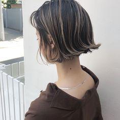 Hidden Hair Color, Hair Designs, Bob Hairstyles, Pretty Woman, New Hair, Hair Inspiration, Wigs, Short Hair Styles, Hair Makeup