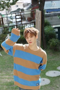 [09.12.16] Astro official Fancafe - Rocky