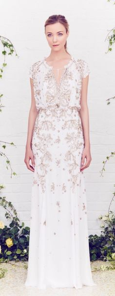 Jenny Packham resort 2016