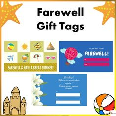 Spruce up your farewell gifts to your students with these gift tags School Staff, Sunday School, Volunteer Firefighter, Firefighters, Fundraising Events, Fundraising Ideas, Farewell Gifts, Volunteer Appreciation, Text You