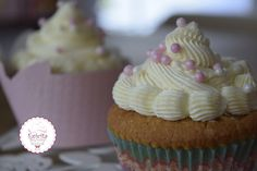 Cupcake Cakes, Cupcakes, Icing Frosting, Dessert Recipes, Desserts, Royal Icing, Cake Pops, Muffins, Recipies
