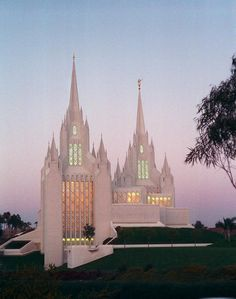 November 1999!  Our special day!  Our family was sealed for time and all eternity in the San Diego temple.