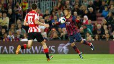 FC Barcelona - Athletic Club   FC Barcelona