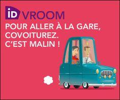 SNCF Transilien : Horaires des trains et RER de gare à gare