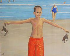 For painted portraits call McClellan Douglas at  (803) 381-4256