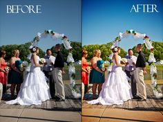 Mistakes to avoid as a beginning photographer