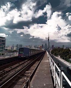 Mude as rotas que você usa. | 15 dicas para você ser um viajante na sua própria cidade