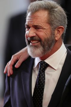 """Mel Gibson Photos - Mel Gibson attends the screening of """"Blood Father"""" at the annual 69th Cannes Film Festival at Palais des Festivals on May 21, 2016 in Cannes, France. - 'Blood Father' - Red Carpet Arrivals - The 69th Annual Cannes Film Festival"""