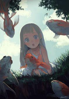 Pixiv Id 3634390 Mobile Wallpaper - Zerochan Anime Image Board Anime Art Girl, Manga Art, Anime Girls, Manga Drawing, Pretty Art, Cute Art, Aesthetic Art, Aesthetic Anime, Aesthetic Japan