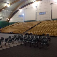 Plenty seats whanau #tmkt15 #hakatv