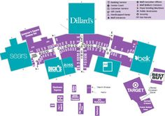 Emerald Square Mall Map | Rtlbreakfastclub