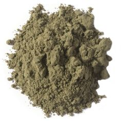 Ancient Green Earth Pigment - Earth Pigments